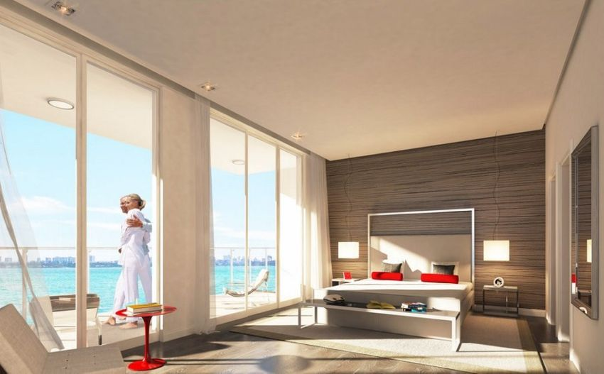 The Crimson Residences Edgewater