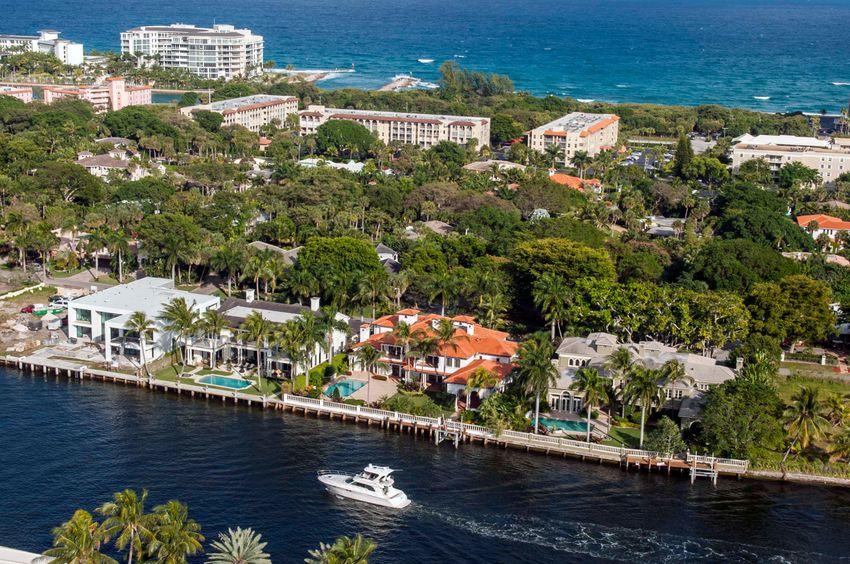 The Estates Boca Raton