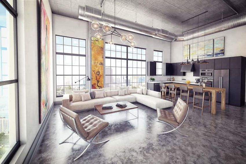 The Forge Lofts at FAT Village Fort Lauderdale
