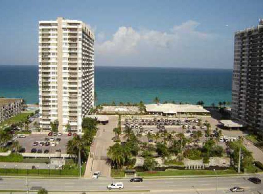 The Hemispheres Hallandale Beach