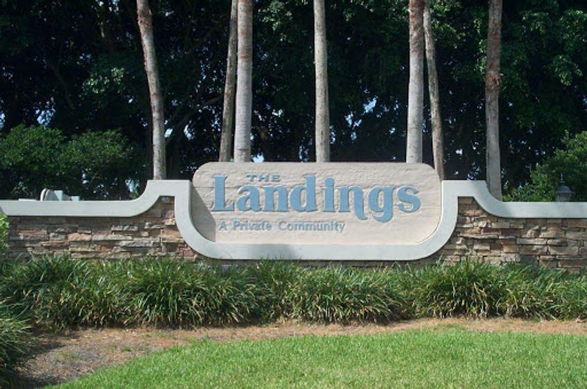 The Landings Parkland