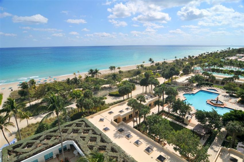 The Palace Bal Harbour