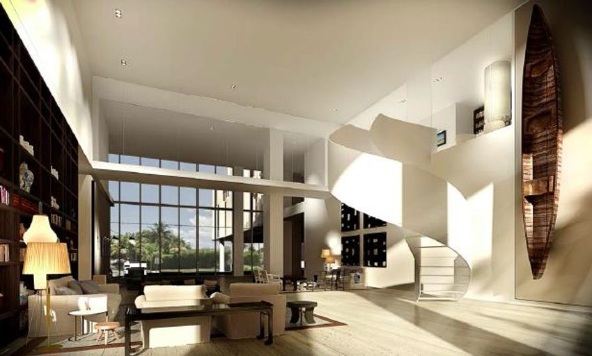The Ritz-Carlton Residences Miami Beach