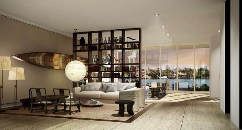 The Ritz-Carlton Residences Miami Beach