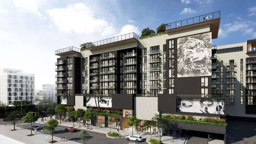 The Sheperd Eco Hotel & Residences Wynwood