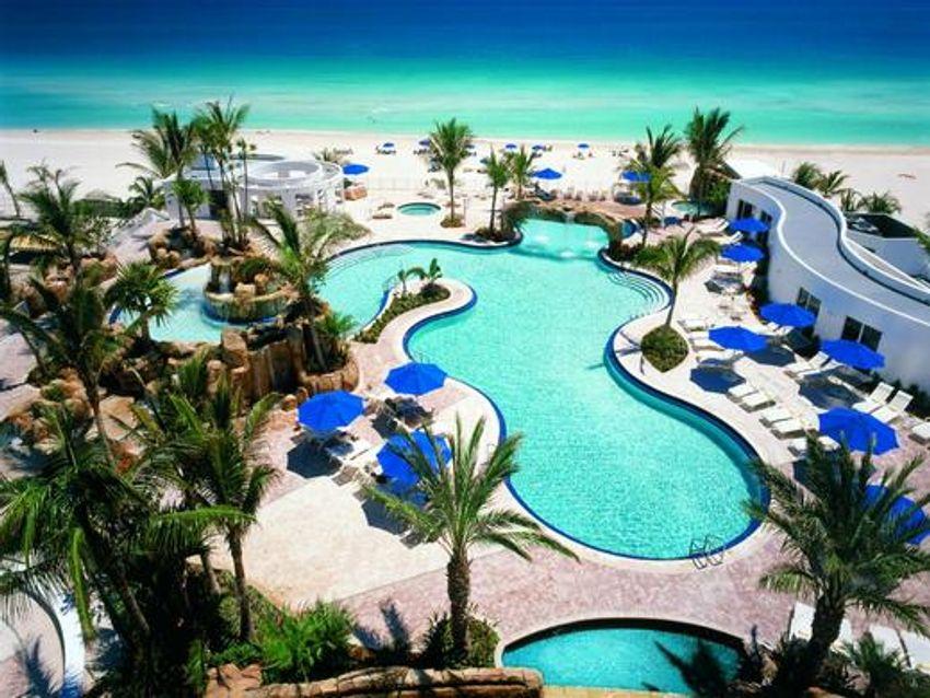 Trump International Sunny Isles Beach