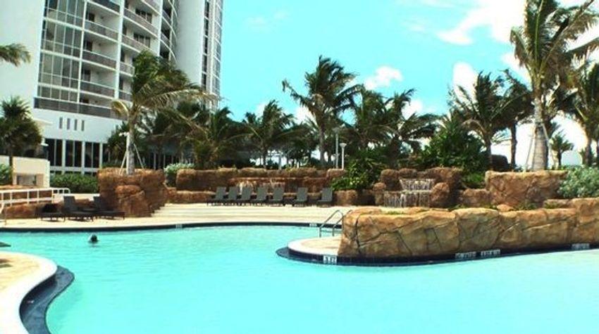 Trump Palace Sunny Isles Beach
