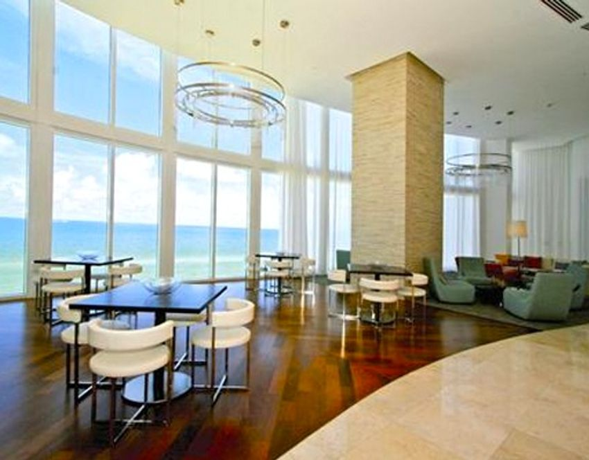 Trump Tower II Sunny Isles Beach