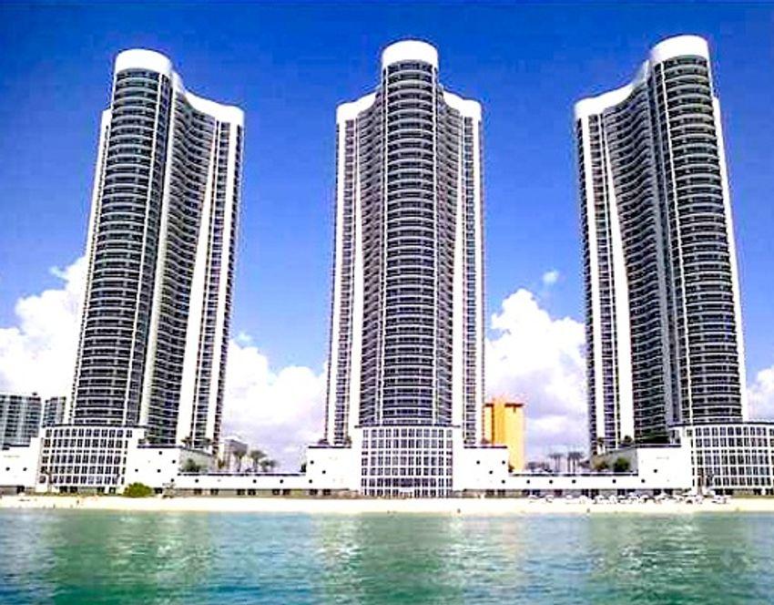 Trump Tower III Sunny Isles Beach