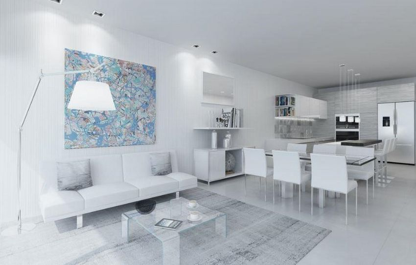 VODA Waterfront Residences North Miami Beach