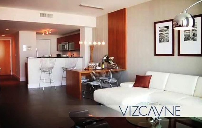 Vizcayne Miami