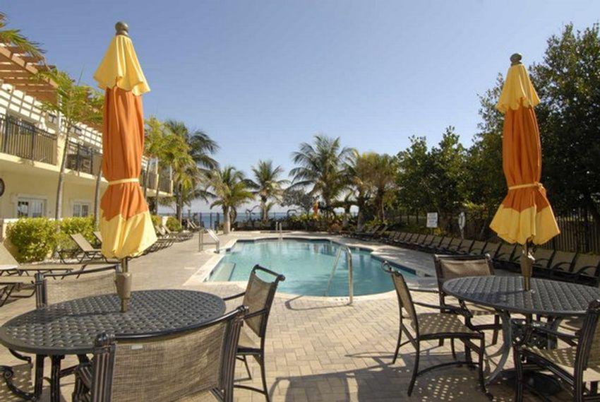 Vue Residences Fort Lauderdale